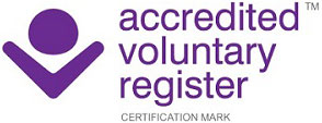 Accredited Voluntary Registers